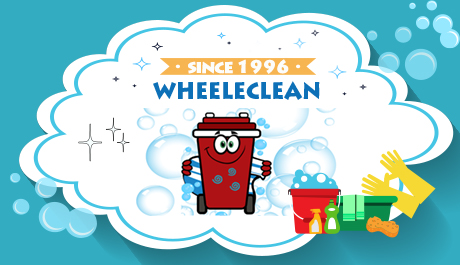 Wheelie Clean GB About Us